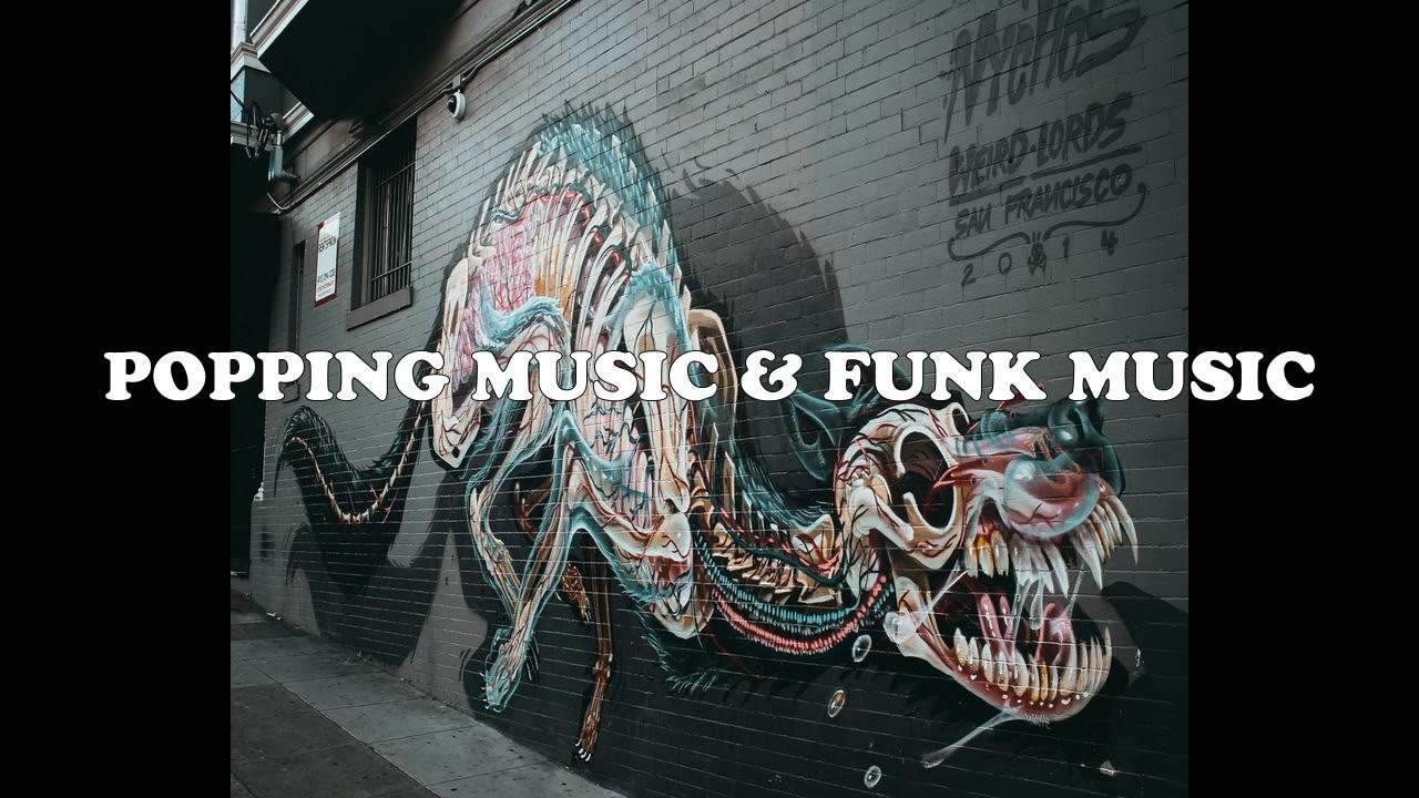 Gangsta Move - Dr SMKE - Popping music 2021 (20)