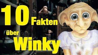 10 FAKTEN über WINKY