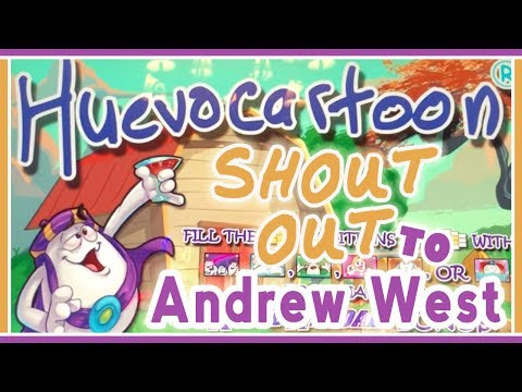 🍳 Huevo Cartoon SLOT MACHINE! 🗣 Shout Out Video! ✦ Slot Machine Pokies w Brian Christopher