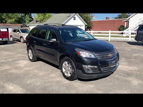 2013 Chevrolet Traverse Tappahanock, Richmond, Mechanicsville, King William, Warsaw, VA 15040