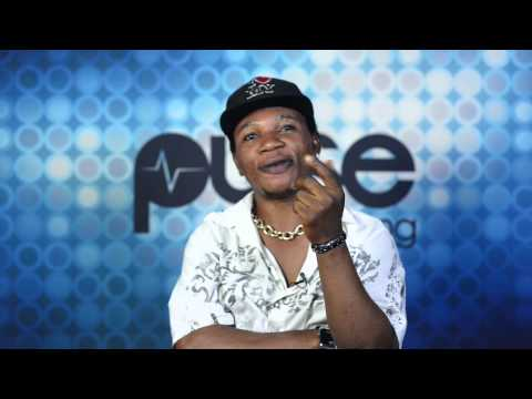 VIC O Says He Is Different From Other Nigerian Rappers - Pulse TV One On One