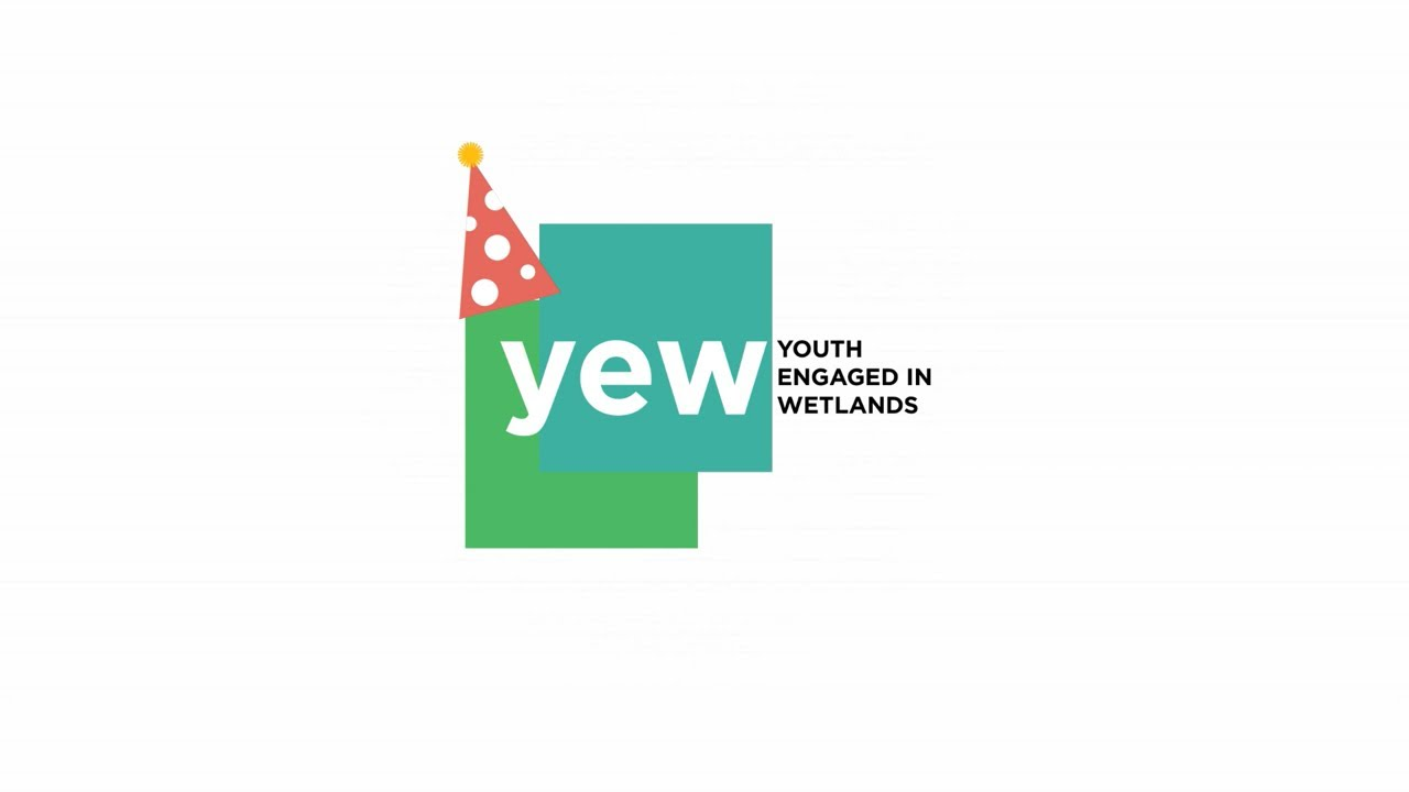 YEW turns two!
