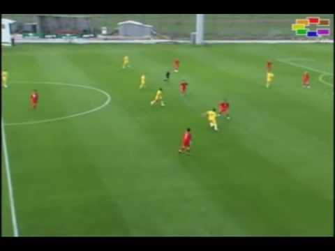 Moldova - Macedonia 1:1