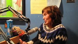 Sound Therapy Radio Show Interview  Part 2 with Nikki Hainstock 12.17.2013