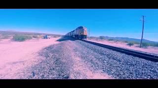 Mojave Trail Google Movie 2 2014
