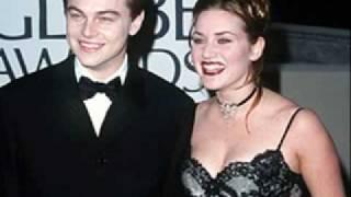 Leonardo DiCaprio including Kate Winslet,Claire Danes