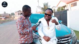 I've S3x With My Wife Selly Galley Everyday  - Cartel Big J