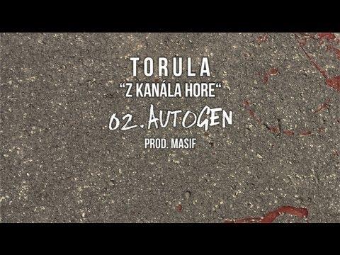 Torula - Autogen (prod. Masif)