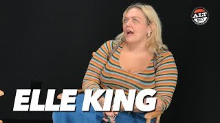 Elle King Talks New Single 'Shame', The Creative Process For Her New Album & More!