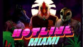 A Quick Look @ Hotline Miami