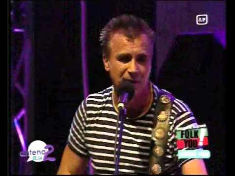Timpuri Noi - Tata(Folk You 2012 Antena 2 Live)
