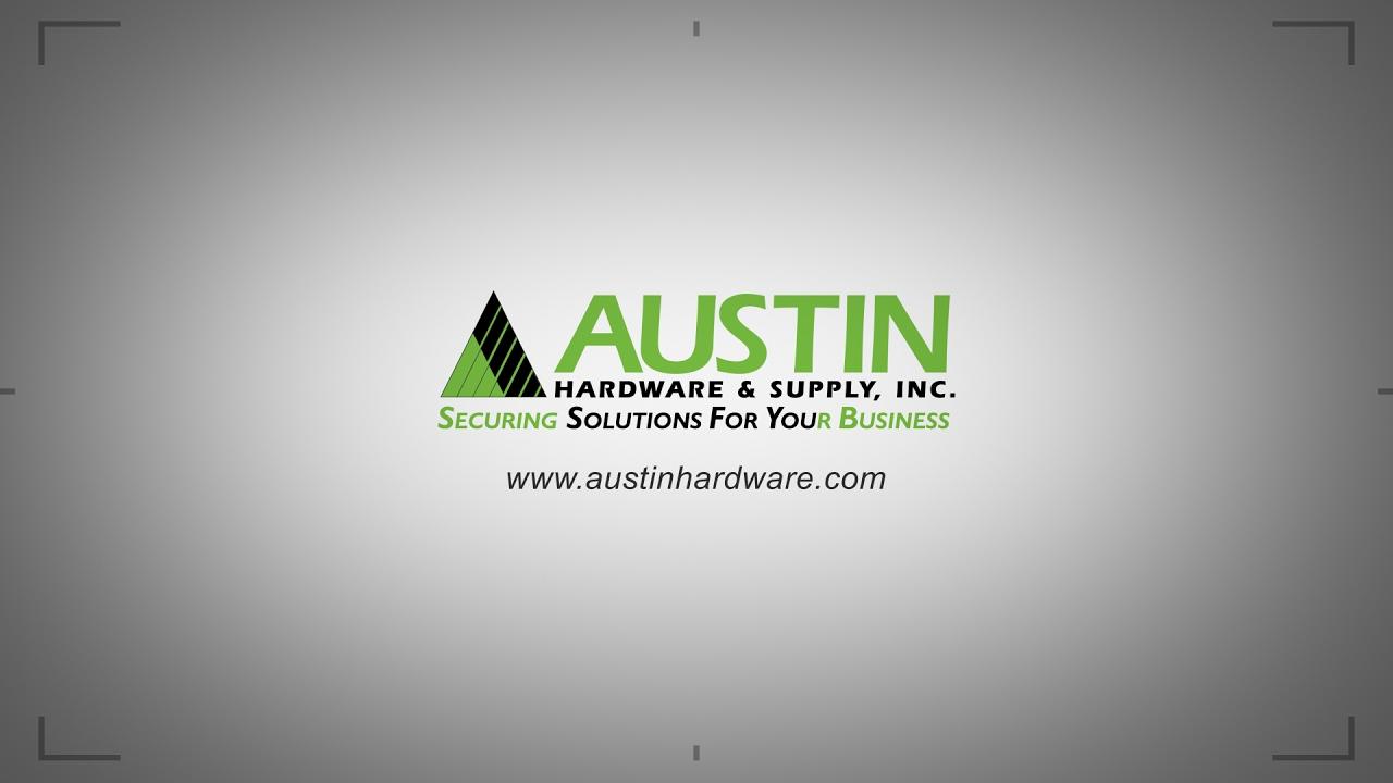 Austin Hardware & Supply   Online Catalog   Order Parts