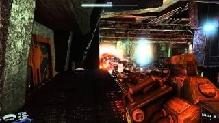 All Bosses Rise Of The Triad Ludicrous Mode