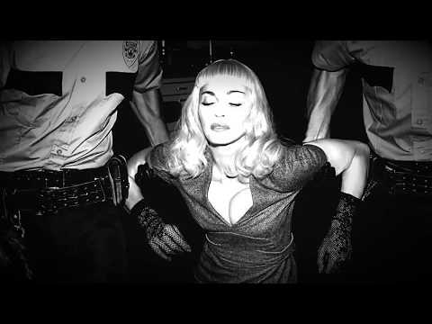 Madonna Justify my love mdstone remix 2017