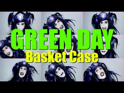 Green Day -  Basket Case (Acapella)
