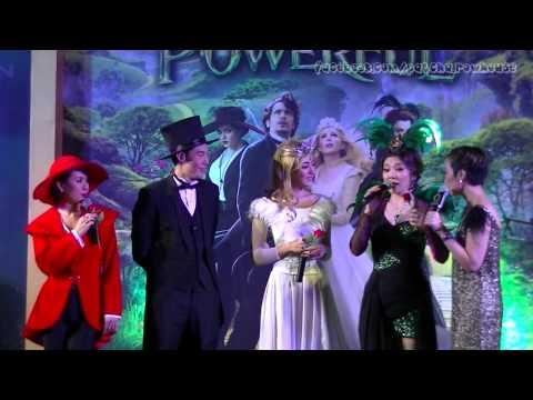 เปิดตัว :: Oz: The Great and Powerful