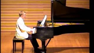 Lord Burgess - Jamaica Farewell (NEW PIANO VERSION w/ SHEET MUSIC)