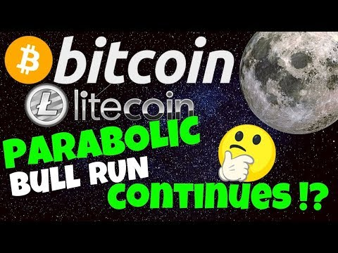 🚀BITCOIN & LITECOIN NEW ALL TIME HIGHS 2019!?🚀 btc ltc price prediction, analysis, news, trading