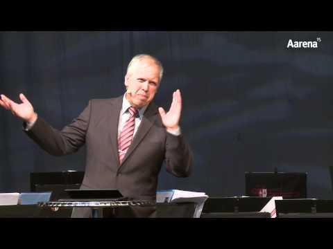 Warum Jesus? – Ingolf Ellssel – 10. Mai 2015