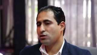 Interview de Rachid RESSANI, PDG IT Road lors de JMaghreb.