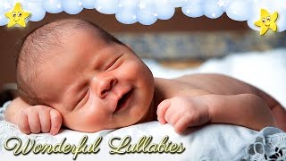 2 Hours Super Relaxing Baby Music ♥♥♥ Bedtime Lullaby ...
