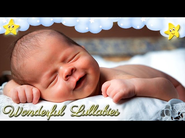 2 Hours Super Relaxing Baby Music Bedtime Lullaby For Sweet Dreams Sleep Music Youtube