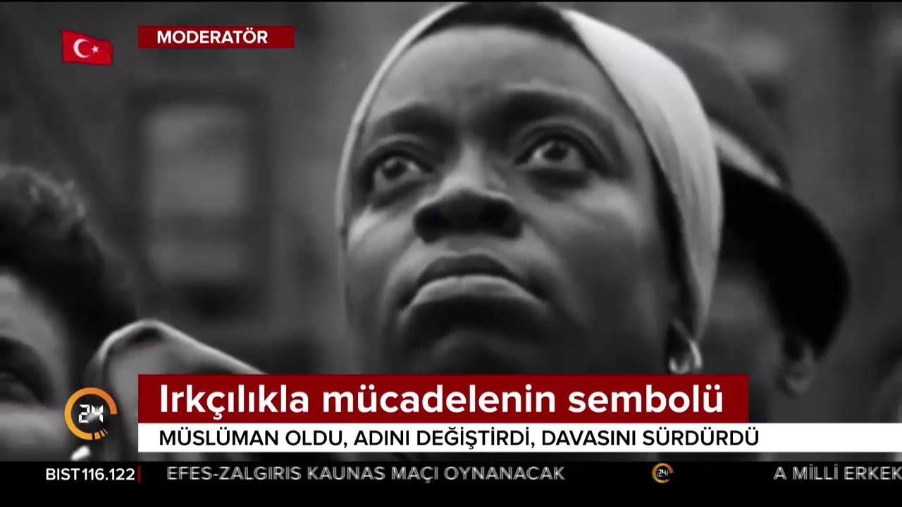 Malcolm X'e Türk vefası