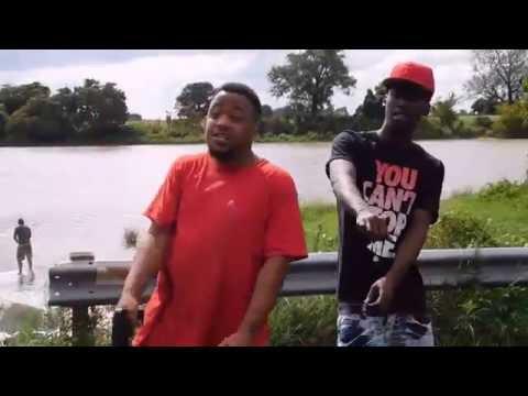 GOTG BlackGotti  X MoneyMade Red (GOTGMafia) - Ride Wit me