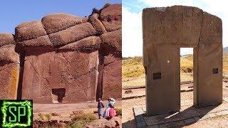 शायद इन रास्तो से, प्राचीन देवता दूसरी दुनिया में आते जाते थे II Gateways To Other Worlds