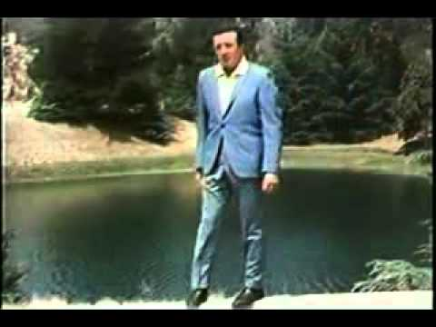 Vic Damone - Look what I found.mov