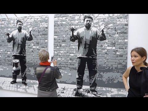 Ai Weiwei: Exaggeration, Forsblom Gallery Helsinki