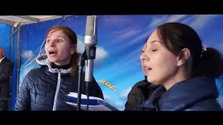День подяки - Олешки - Церква Христа Спасителя - 2017