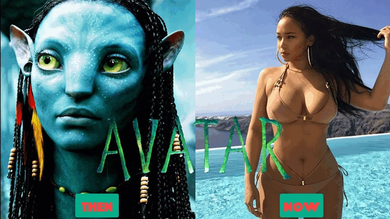 Avatar 2009 Full Cast Crew Then And Now Youtube