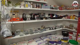 Магазин строительных материалов и мебели «Рапира» Сочи(, 2017-02-09T10:32:35.000Z)