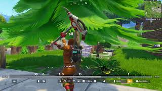 Fortnite Packet Loss Error During Match With Ninja QQ