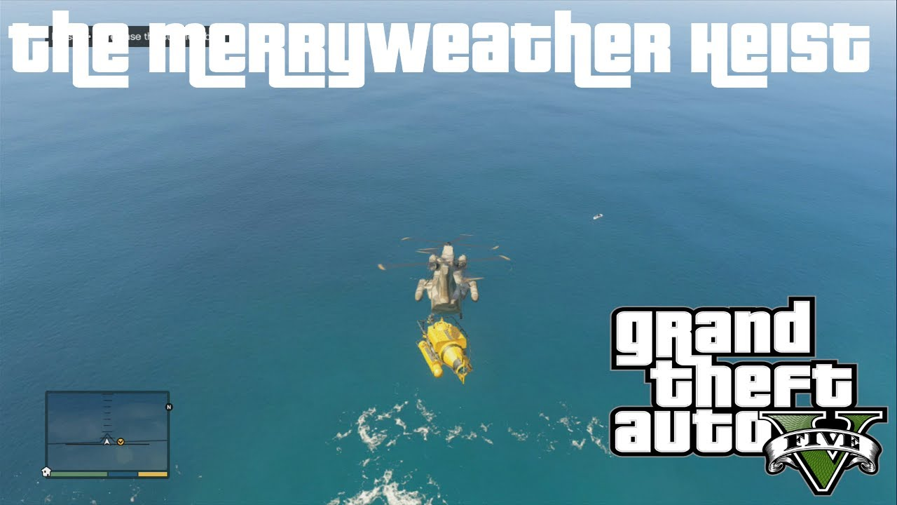 Quick Answer: GTA 5 Freighter or Offshore - NexGenGame