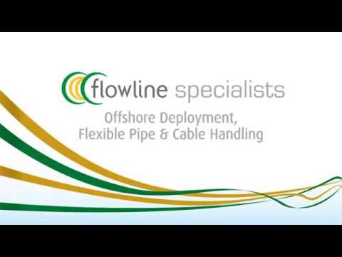 Flowline Specialists: Four-track tensioner