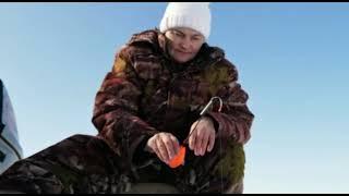 Зимняя рыбалка 2020 ЗАКРЫТИЕ СЕЗОНА