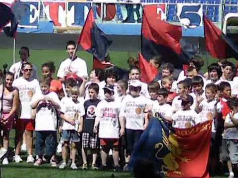 Children, Inno del Genoa, BOOTLEG