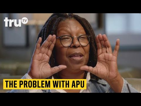 The Problem with Apu  Whoopi Goldberg on Minstrelsy and Her Collection of