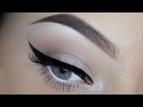 Easy natural eye makeup tutorial