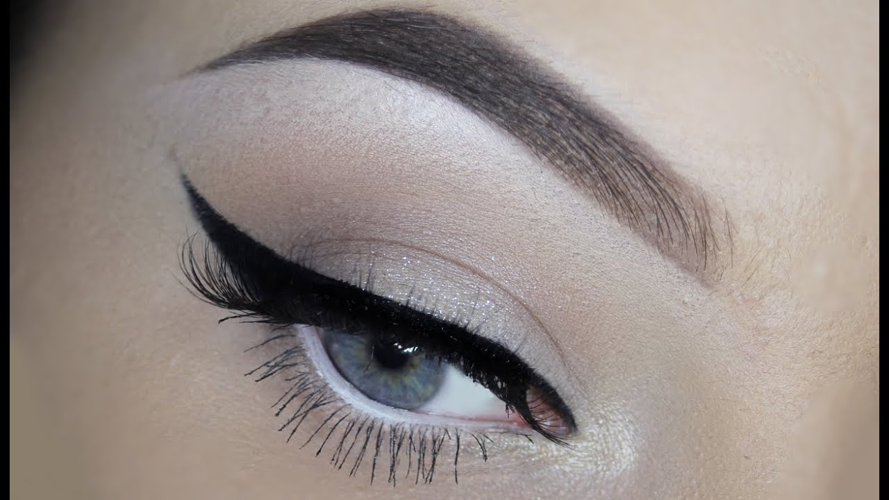 Easy Natural Eye Makeup Tutorial For Every Occasion Youtube