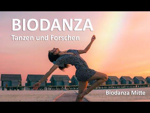 Biodanza Move: Tanzen