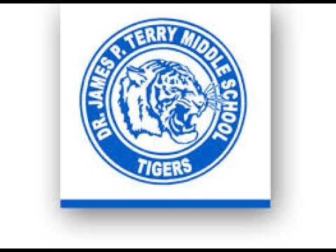 Terry middle school vs kimbrough