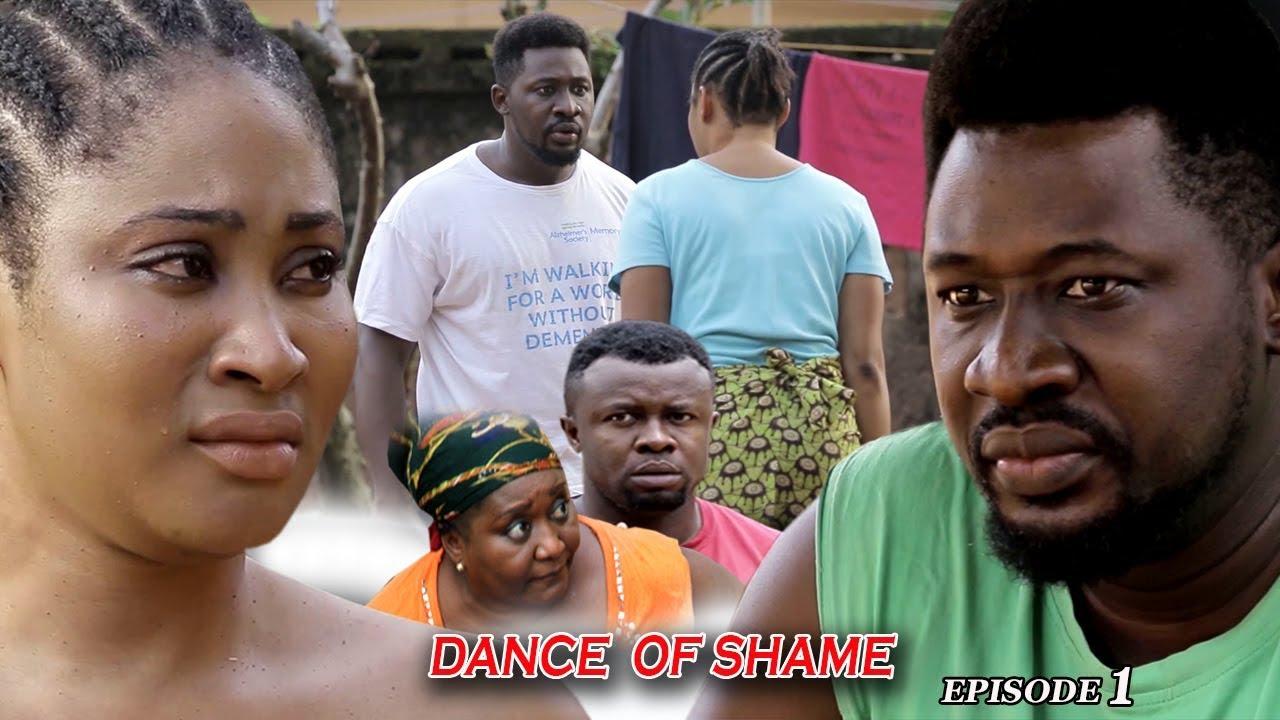 Download Dance Of Shame Season 1 (episode 1) - 2018 Latest Nigerian Nollywood TV Series Full HD