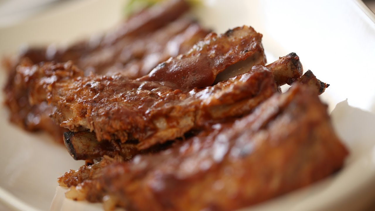 The Ultimate Bbq Baby Back Ribs Cooking Videos Grokker
