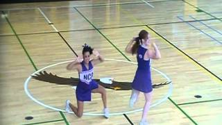 NCA Advance Dance 2011