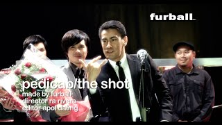 PEDICAB-THE SHOT