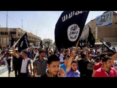 Are we beating ISIS on all fronts? CIA's Baker says 'no'