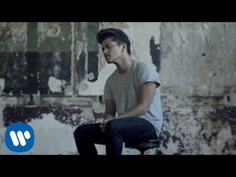 Bruno Mars – It Will Rain [OFFICIAL VIDEO]